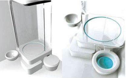 如何判断陶瓷卫浴洁具的优劣?热交换器